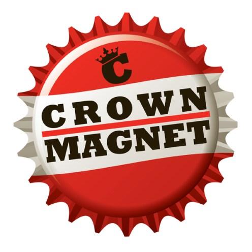 Crown Magnet