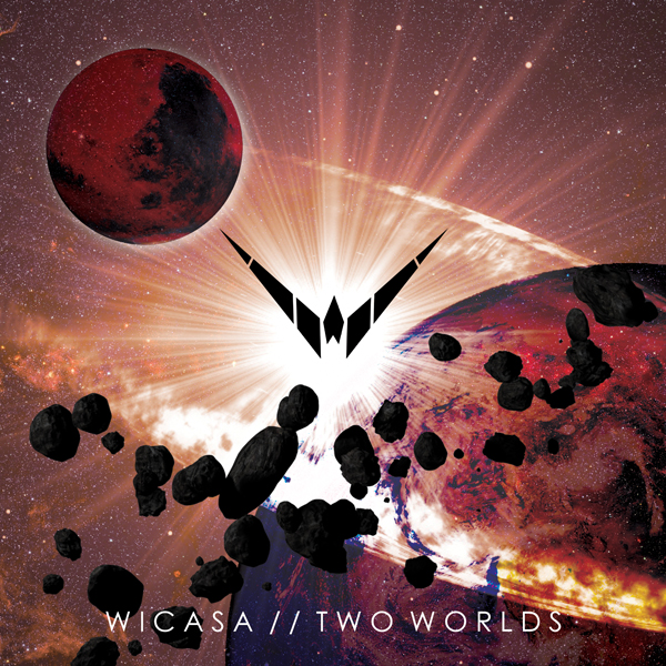 Wicasa - Two Worlds