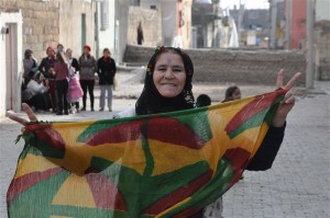 Celebrating the resistance in Silopi and Cizre