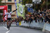 Fabio Felline - Trofeo Laigueglia 2017