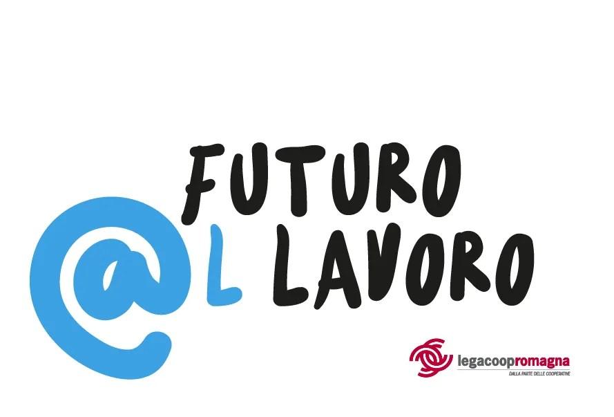 Il logo di Futuro al Lavoro