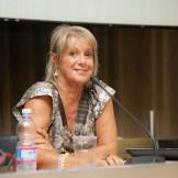 Lella Costa, madrina dell'iniziativa