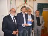 Il Sindaco di Rimini Andrea Gnassi.