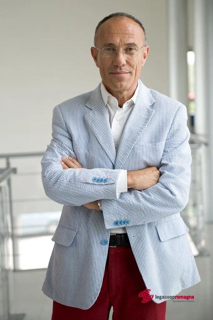 Corrado Pirazzini - presidente di Copura