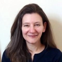 Pauline Gordon legacy consultant