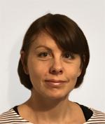 Naomi Orrey