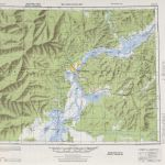 Eastern Siberia Ams Topographic Maps Perry Castaneda Map Collection Ut Library Online