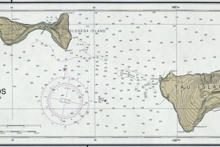 american samoa us territory islands » Full HD MAPS Locations ...