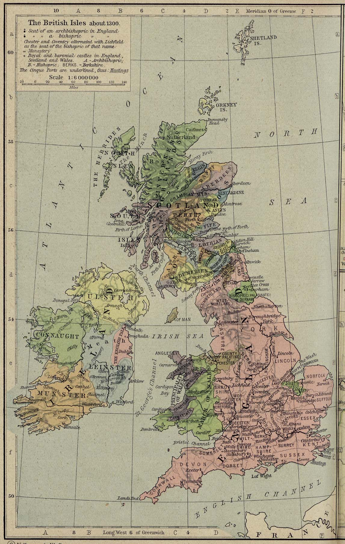 Europe Historical Maps   Perry Casta    eda Map Collection   UT Library     Map Collection