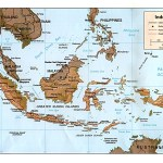 Indonesia Maps Perry Castaneda Map Collection Ut Library Online