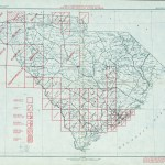 South Carolina Historical Topographic Maps Perry Castaneda Map Collection Ut Library Online