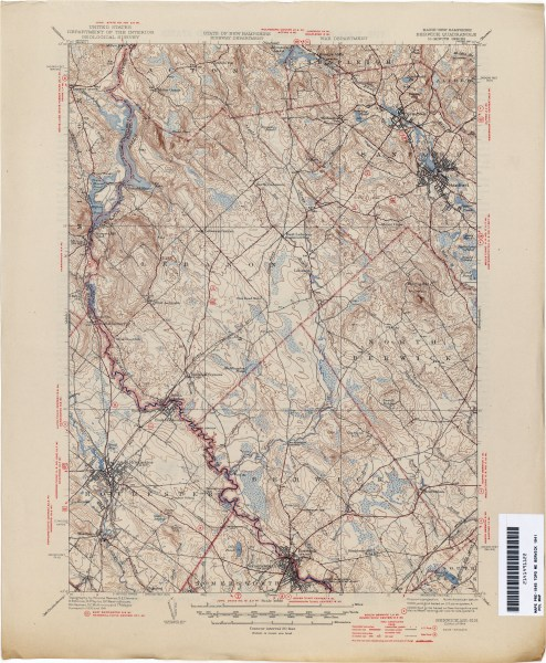 Perry Maine Map.Map Belfast To Bangor Maine Wallpaper Full Wallpapers