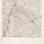 Virginia Historical Topographic Maps Perry Castaneda Map Collection Ut Library Online