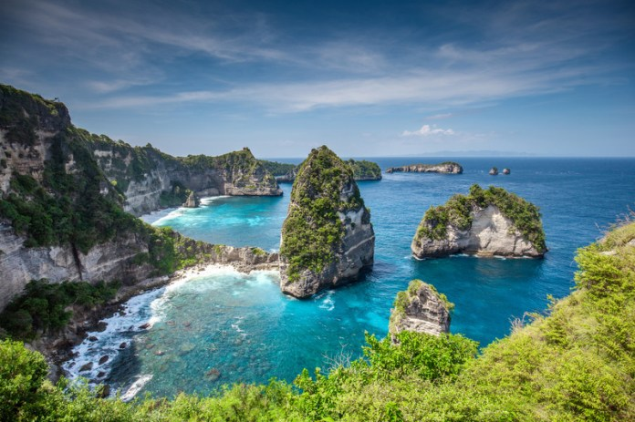 Skip Bali And Go To These Other Indonesian Destinations Instead Travel Noire