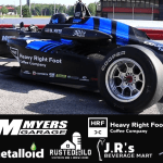 MICHAEL MYERS JOINS LEGACY AUTOSPORT FOR DEBUT RACE IN USF2000
