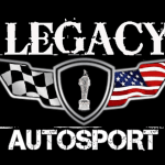 About Legacy Autosport