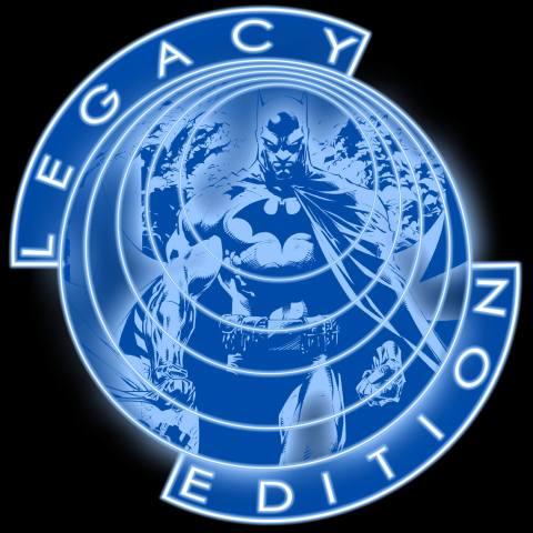 Legacy Edition Logo