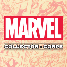 Marvel Collector Corps