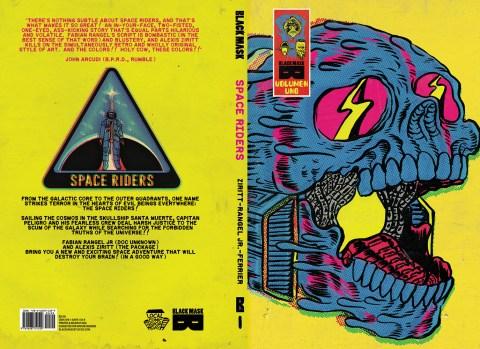 SpaceRiders-HC_LCSD