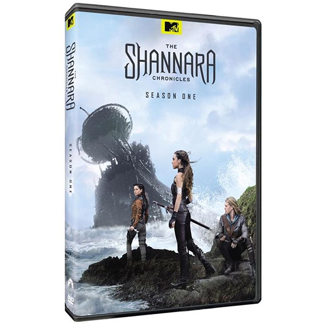 We are giving away 5 copies of The Shannara Chronicles Season One 3-disk DVD!To win just go to our Facebook page:  Legacy Comics and Cards and like our page, share the Facebook post, and comment on the post that you did so and we will pick 5 winners on Jun 24th!  #shannara #shannarachronicles