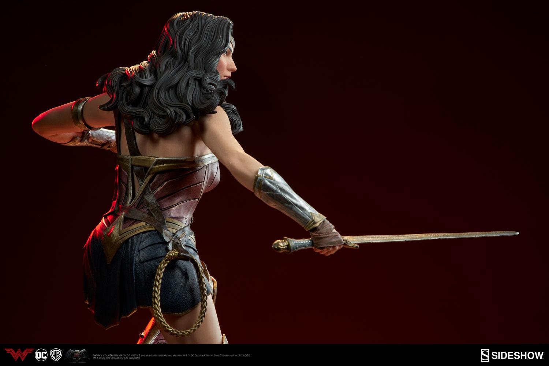 Wonder Woman Batman V Superman Dawn Of Justice