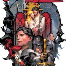 Dark Knights of Steel
