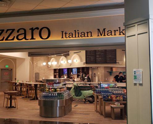 PIE-Mazzaro Italian Market