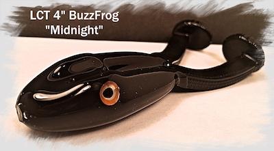 LCT 4.0 BuzzFrog Midnight 400x221