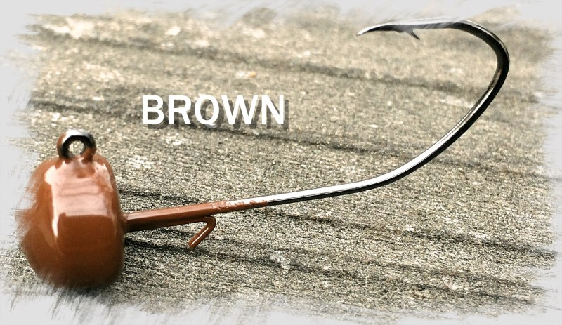 LCT FINESSSE RIG JIG BROWN 1869x1082