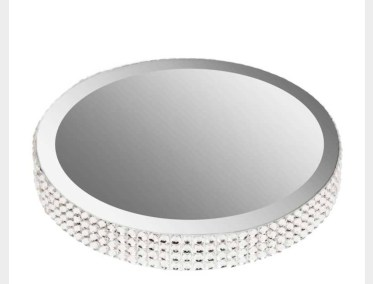 Round Mirror Decor