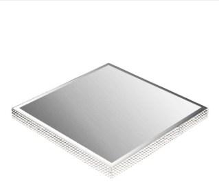 Decor Mirror Centerpiece