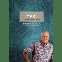 Yes! A Memoir of Modern Hawaii