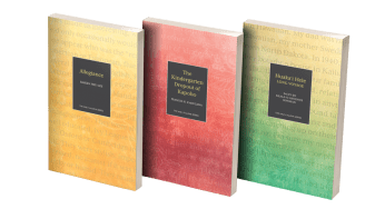 Halia Aloha Fall 2020 authors three-book set