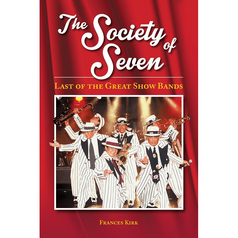 Society of Seven by Frances Kirk