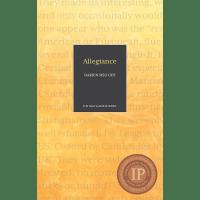 Allegiance by Darien Hsu Gee, IPPY Book Award Bronze Winner