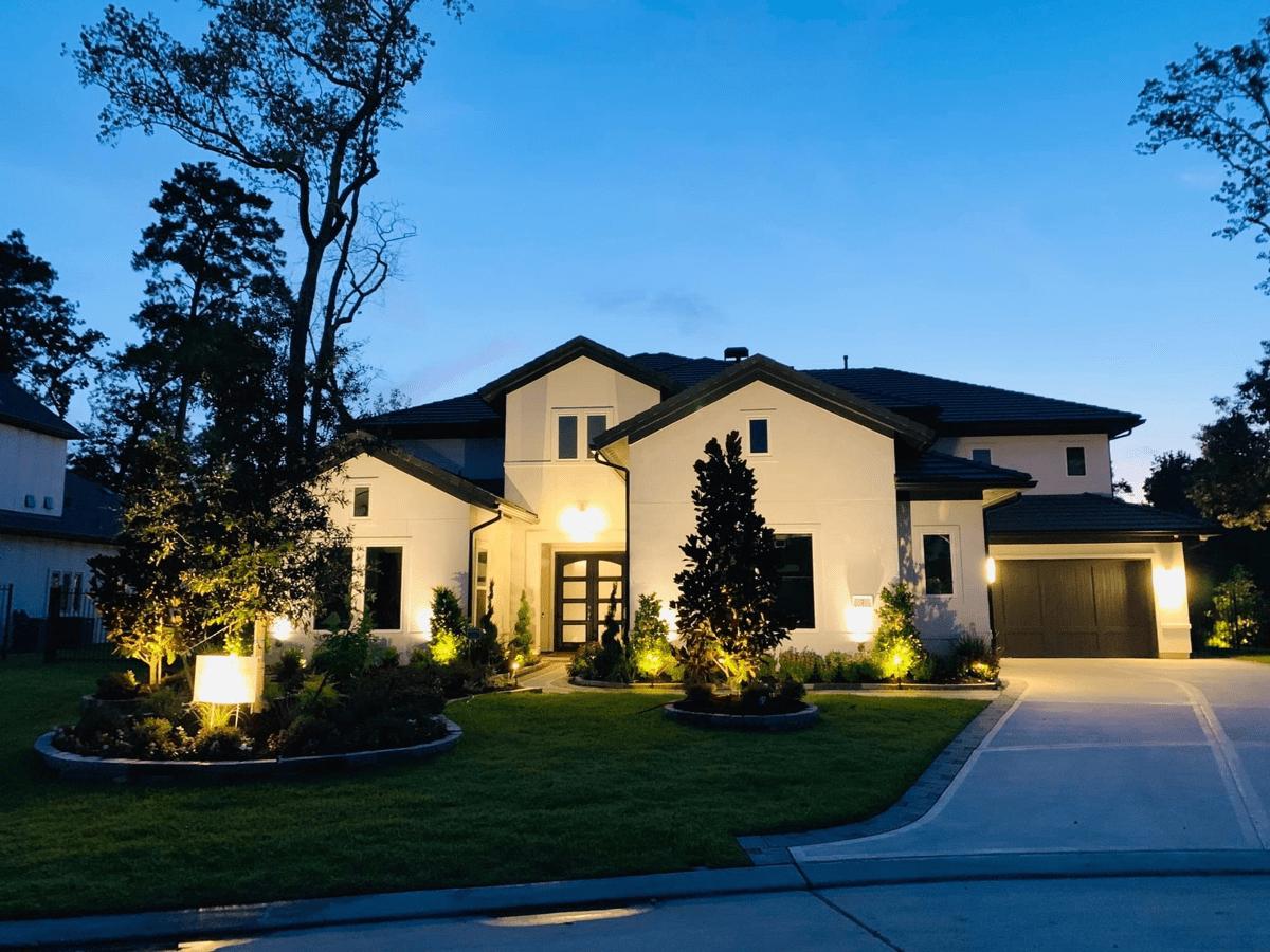 home legacy lighting