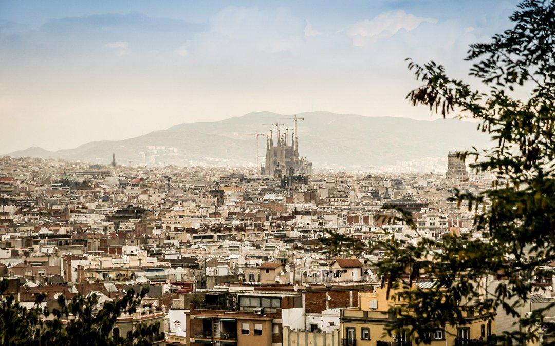 The impact of COVID-19 on Spanish estates