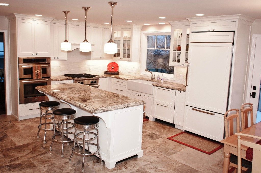 Kitchen Archives - Legacy Mill & Cabinet NW llc