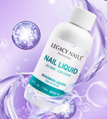 Nail Sculpting Liquid