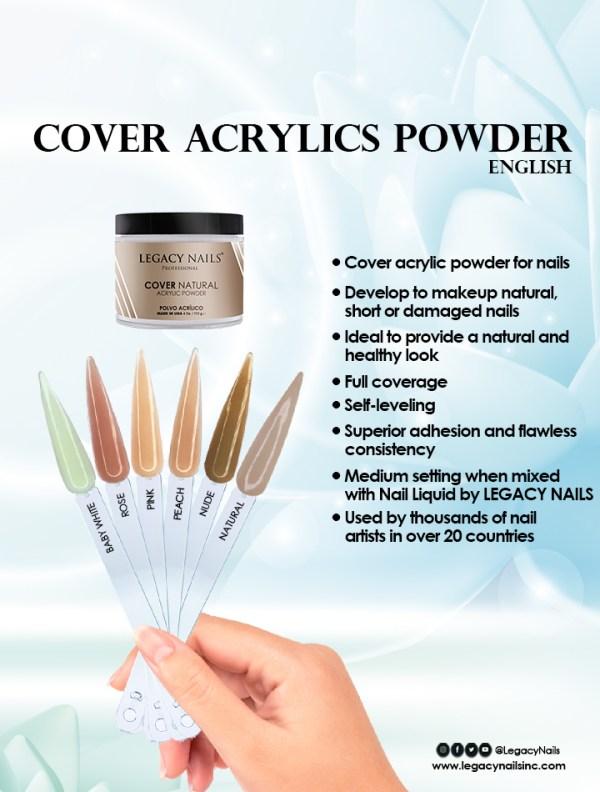 cover natural acrylic eng