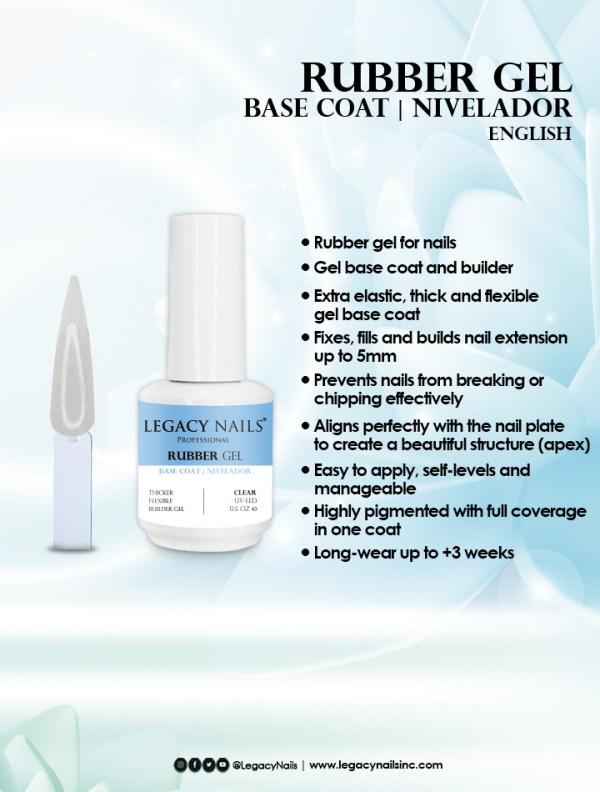 rubber gel base coat eng