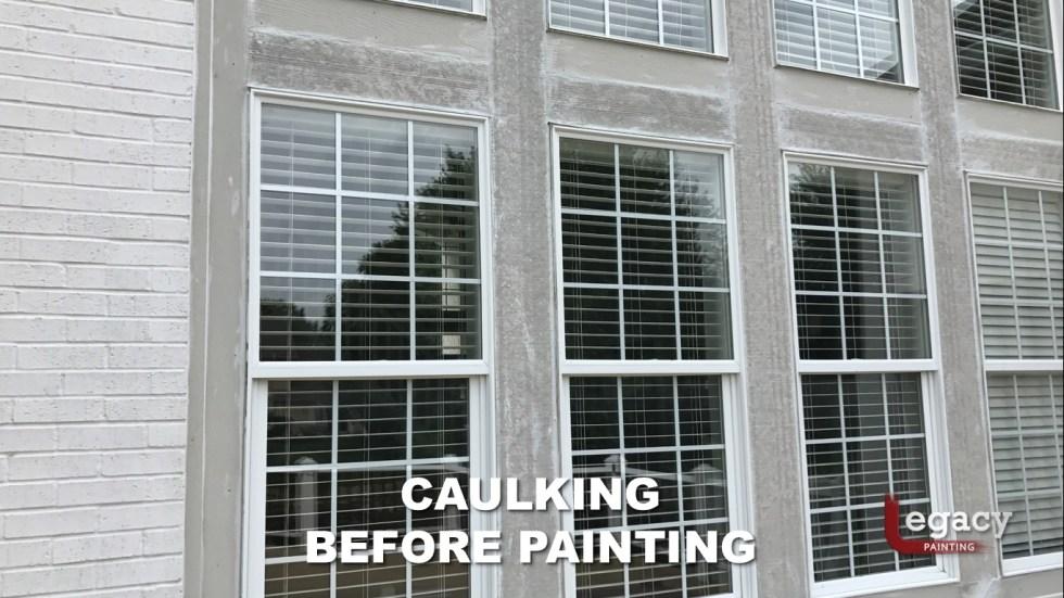 Professional Brick House Painters 6 - Carmel Indiana