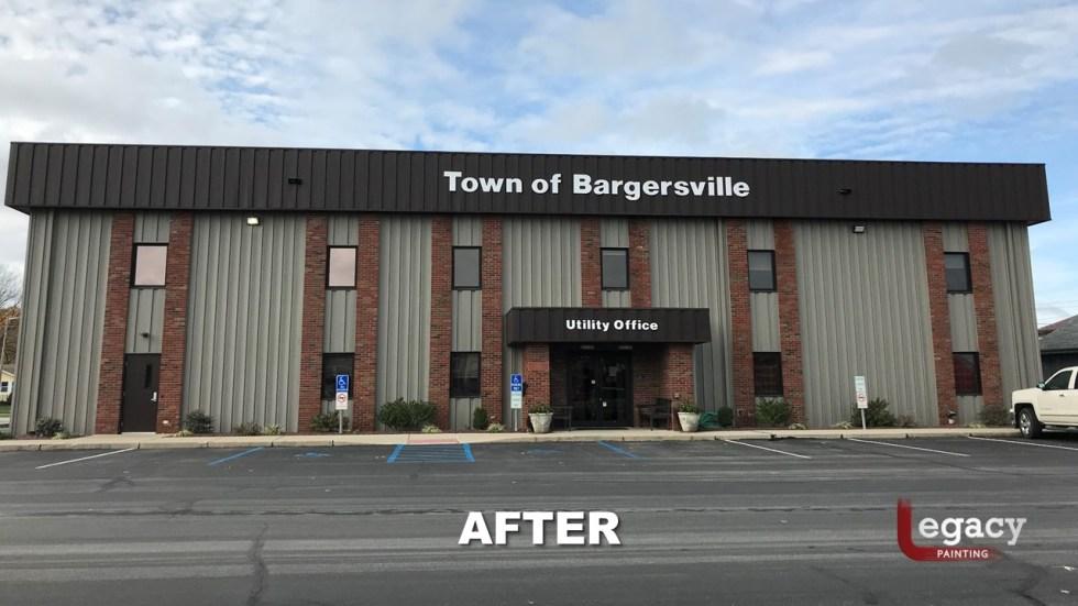 Bargersville Commercial Painting Slide9