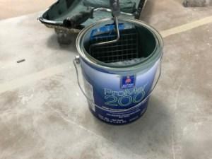 sherwin-williams promar 200 - quality paint