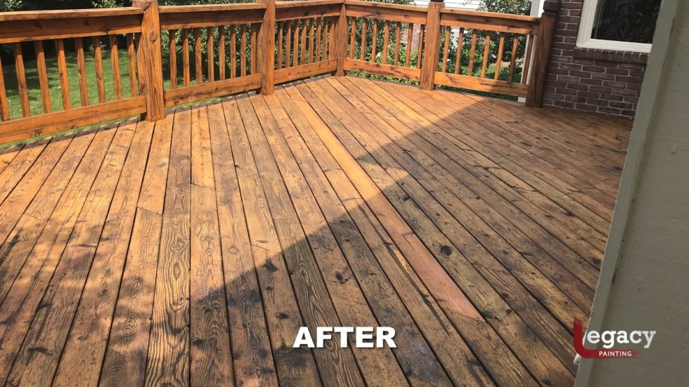 Deck Staining Indianapolis - Proluxe Srd Natural 078 - 4