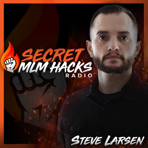 secret mlm hacks steve larsen