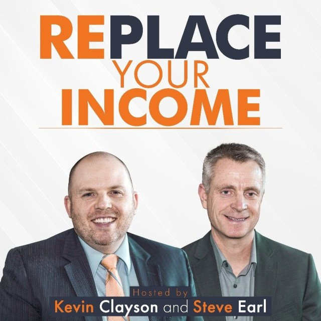 replace your income