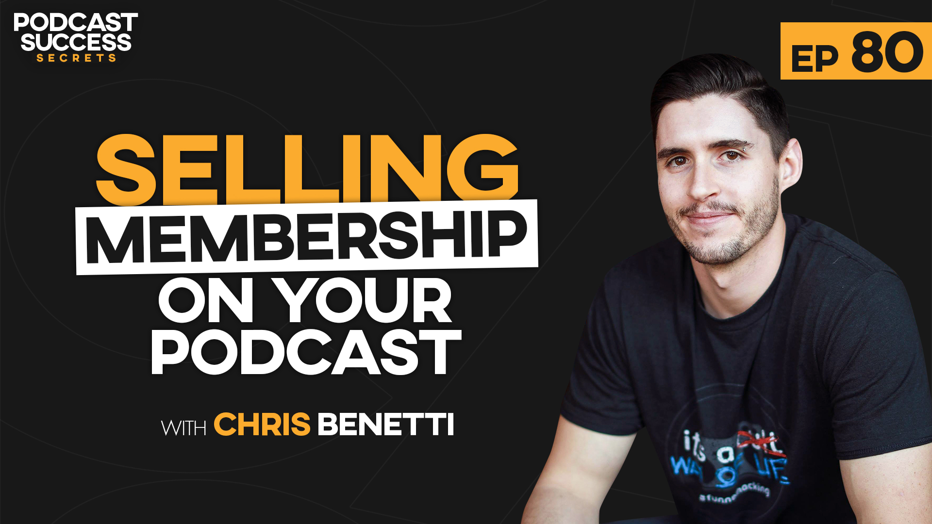 podcast membership