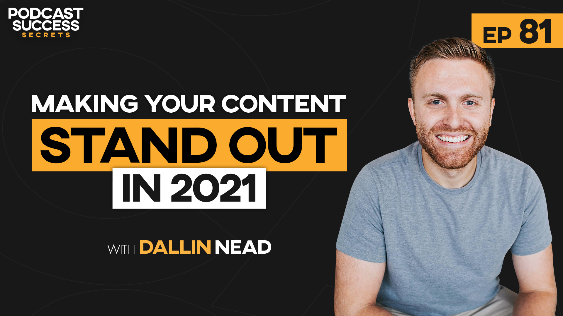 content marketing strategies 2021