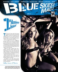 June/July 2010 Issue #11
